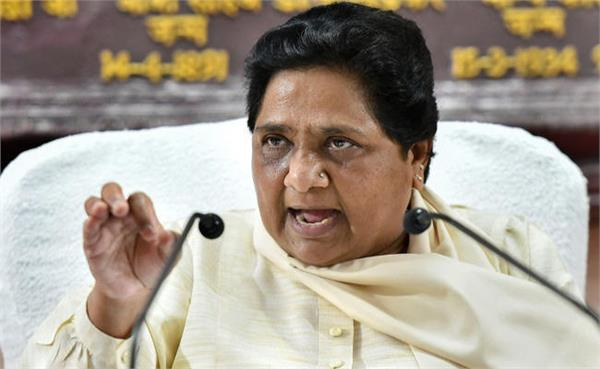 mayawati wants to win evm polls by rigging bjp