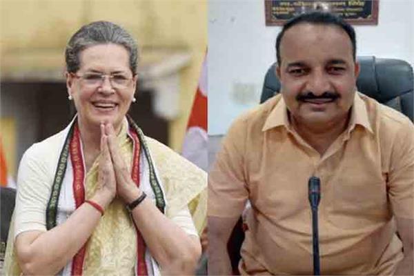 lok sabha elections 2019 dinesh pratap singh to give sonia to rae bareli seat