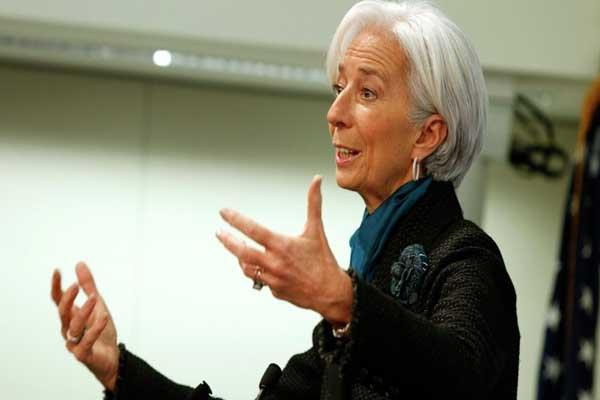 good results from the independence of central banks so far imf