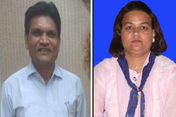 lsp bsp announces names of two candidates from karukshetra and sirsa