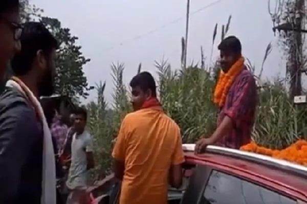 kanhaiya kumar opposes in begusarai