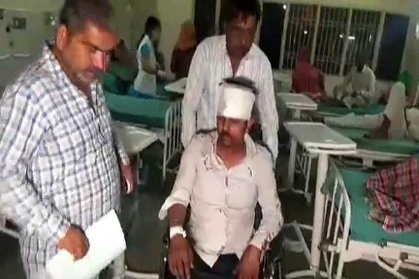 fierce rookies in karnal bike rider by car rider shot dead