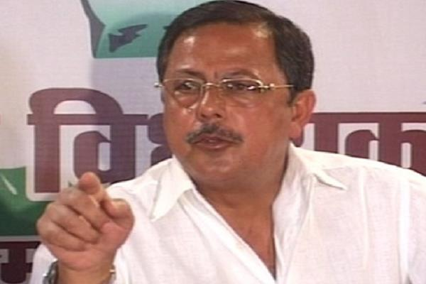 e tendering case former leader of the opposition demanded cbi probe
