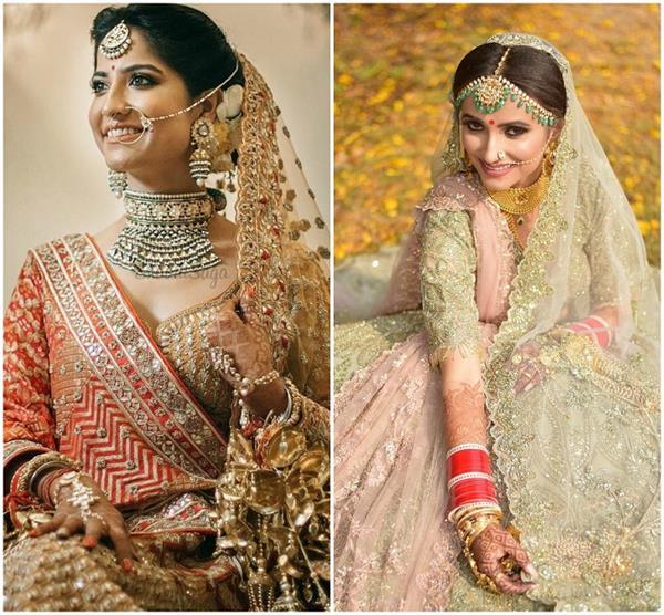Bridal Fashion: ट्रेंड में रहेंगे लहंगे के 12 यूनिक कलर्स