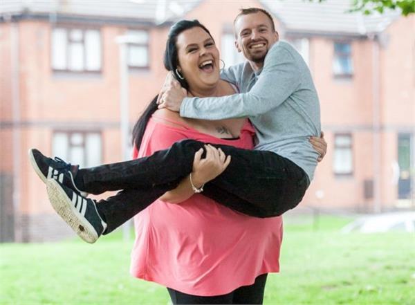 पतली नहीं, मोटी बीवियों के पति रहते हैं ज्यादा खुश, वजह कर देगी हैरान