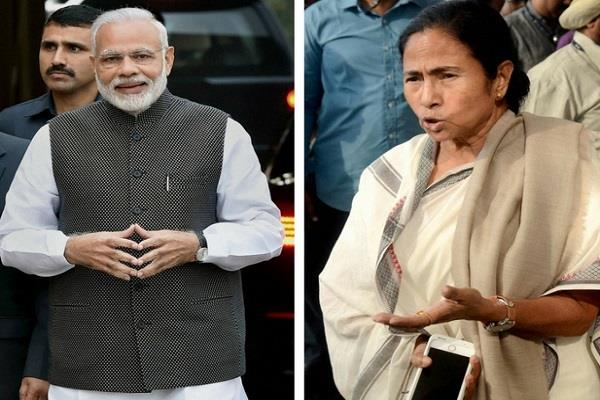 mamta attack on pm modi about soldiers issue