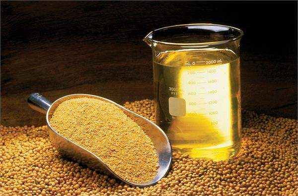 nepali import of palm soyabean oil can be prevented from nepal
