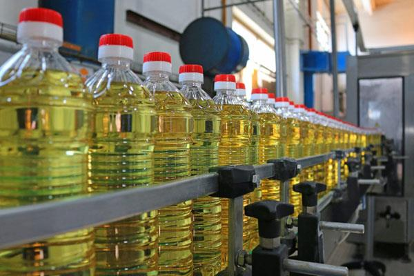 increase in edible oil imports