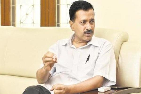 arvind kejriwal lok sabha elections narendra modi amit shah