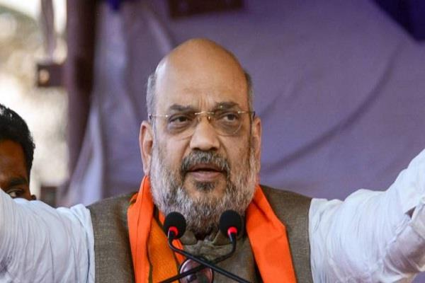 modi did a lot of work for the development of the poor shah