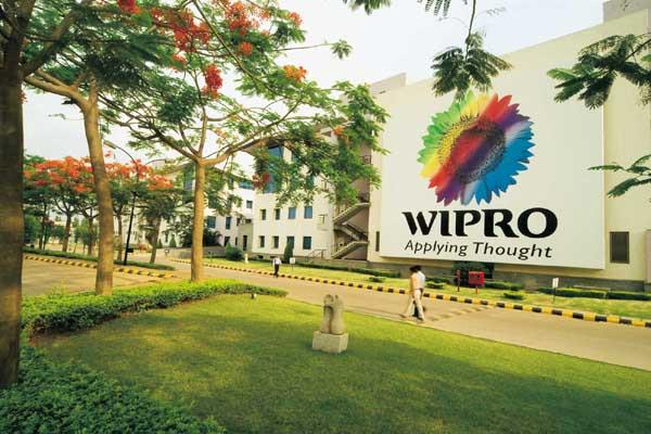 wipro employees  hacks company seeking forensic company for investigation