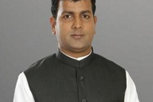 lookout notice against bjp candidate in odisha