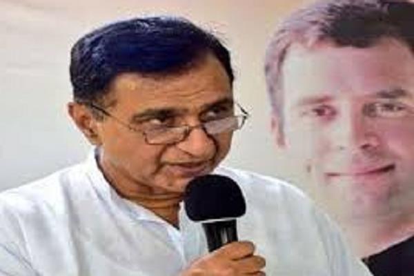 congress nominees from chhindwara