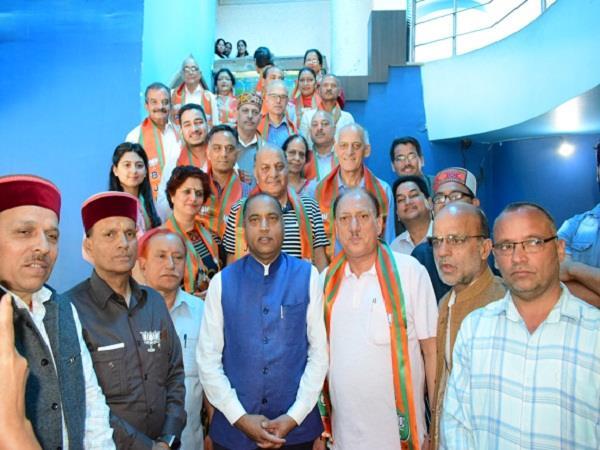 sukhram family felt shock