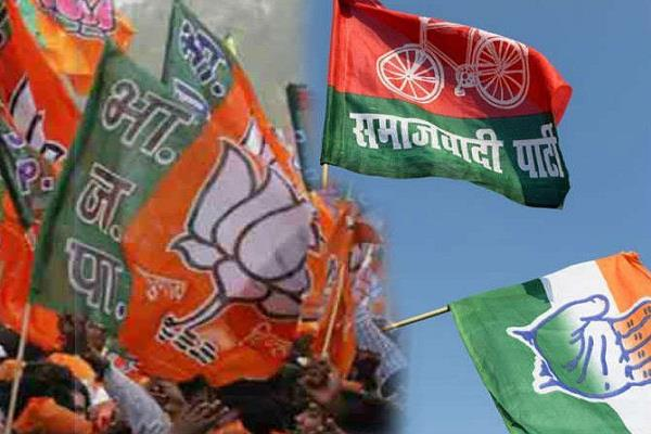 election campaign for third phase