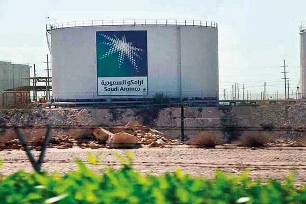 aramco the world s most profitable company will invest in india
