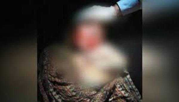 pakistani husband who cut off his wife s tongue