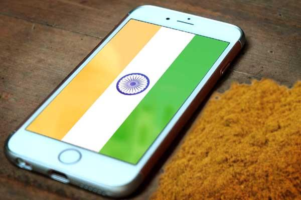 iphone will soon be produced in india make in india will be associated