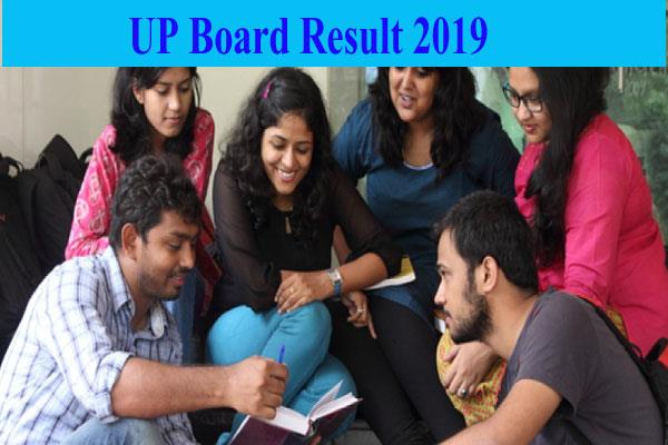 up board result 2019 ready in these places