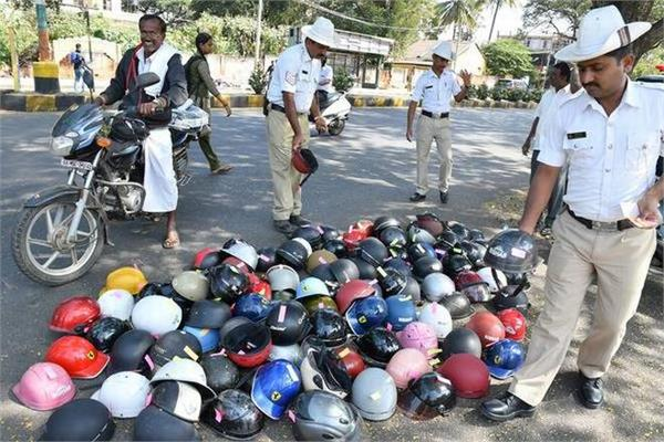 now helmets will be safe new bis rules issued by government