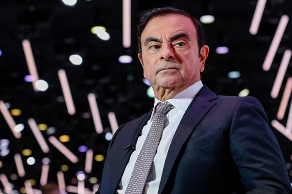 ghosn s trial hearing likely till next year