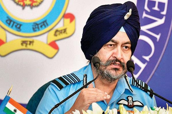 dhanoa says if rafale got on time the result of the balakot will be more