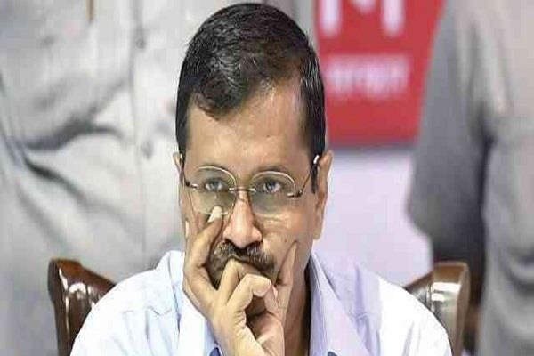 case against kejriwal s wife allegations of holding two voter identity cards