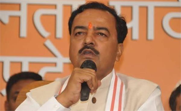 keshav mourya says akhilesh will cheat with mayawati after election