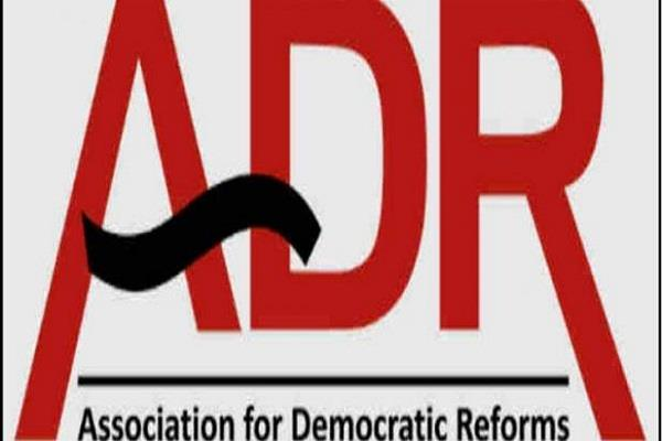 adr report reveals about 16 fateed candidates in gujarat