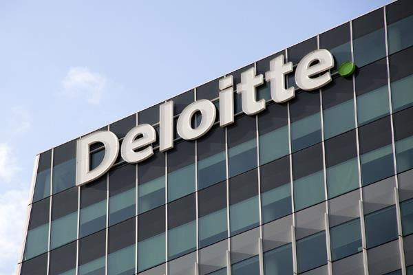 smes hesitant to install rooftop solar panels deloitte survey
