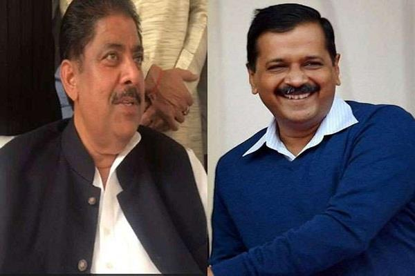 ajay singh chautala to decide on alliacne between aapand jjp
