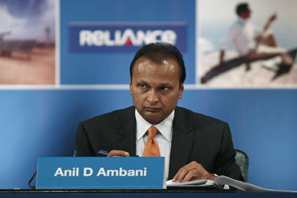 ericsson may have to return the jerk rcom to rs 576 crores