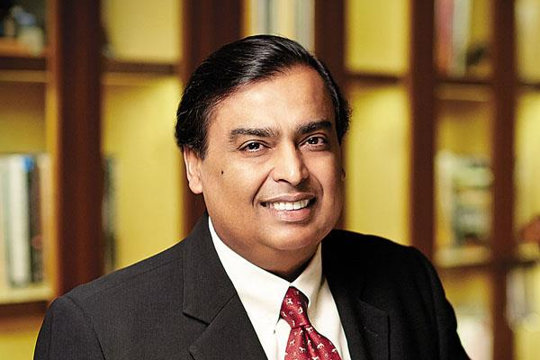 mukesh is going to make big bang in real estate after telemarketing telecom