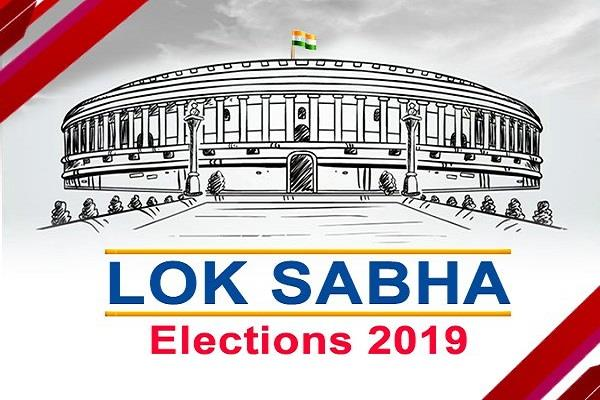 seven candidates in ladakh lok sabha seat of jammu and kashmir