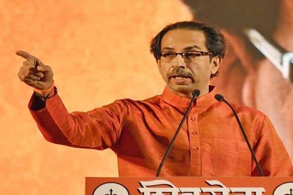 pragya statement against karkare damaged the image of the pm shiv sena