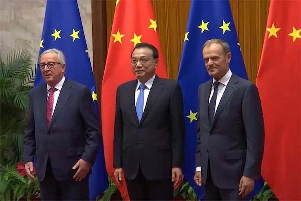 china and european union s expectations of trade agreement decreased