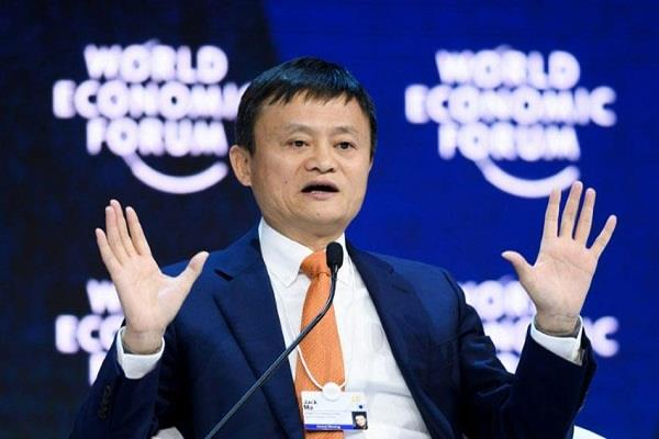 jack ma adopted overtime workcourse will work six hours a week for 12 hours