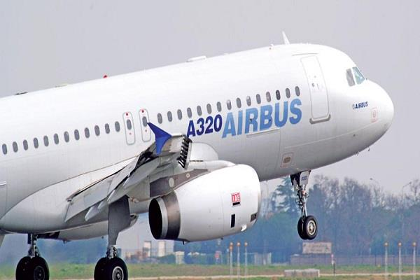 a 320 aircraft court asks dgca to respond to the petition