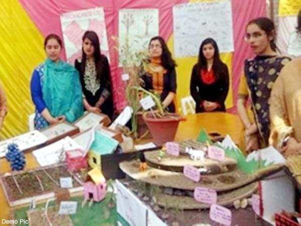 farmer fair held at eternal university baru sahib