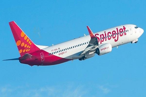 spicejet bangkok flight will start flying from mumbai to bangkok spicejet