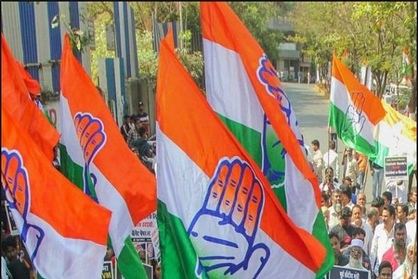haryana congress nominees for 6 lok sabha candidates
