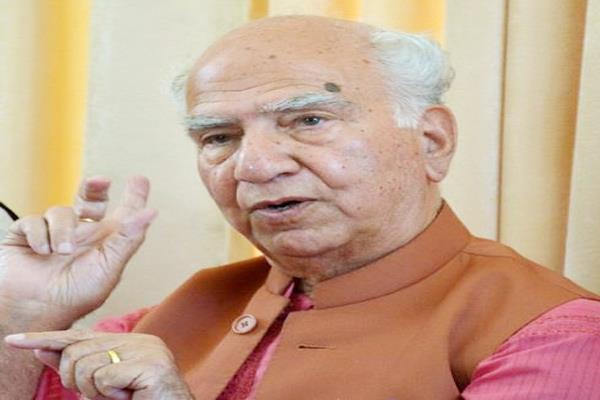 palampur sukhram congress publicity shanta