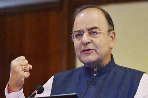 india will be the thired largest economy of the world in 2030 jaitley