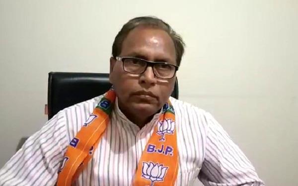dr banwari lal praises to amit shah