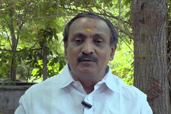 ec asks for report on bribe against congress candidate