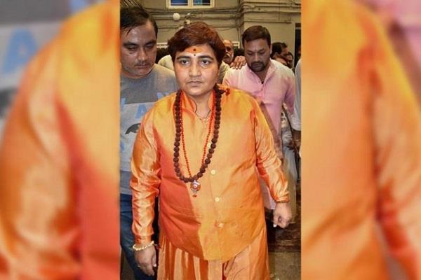 malegaon blast the victim s father filed a petition against sadhvi pragya