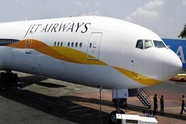 jet airways to blow up mumbai and guwahati
