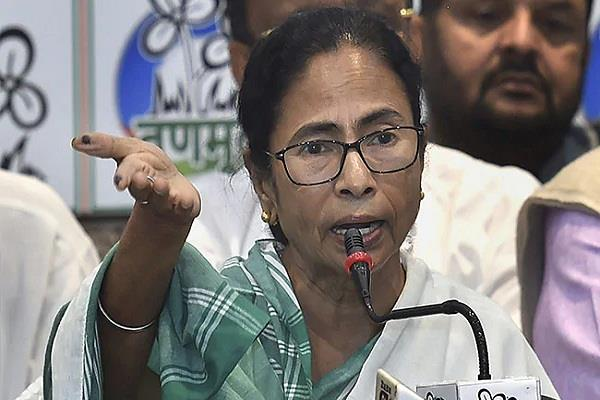lok sabha elections will make bjp out of power pm will not be pm again mamata