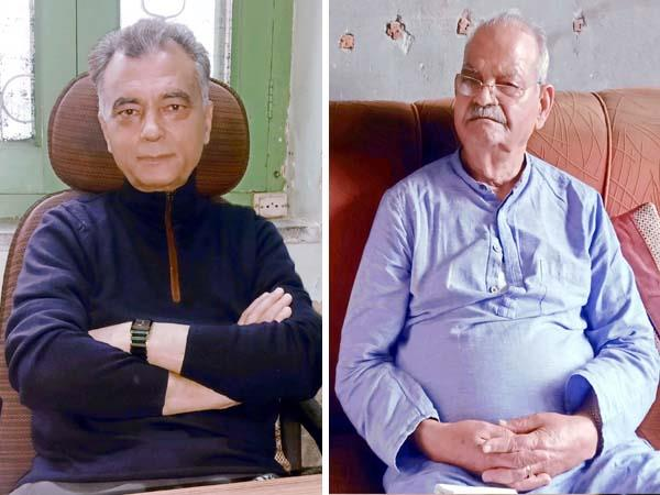 father son target the mahendra singh thakur