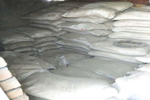 paonta sahib government cement recovered